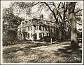 """Dorothy Q"" House, old Quincy Mansion, Quincy, Mass. - DPLA - 3096e70e1fc84027348691fb341a387a.jpg"