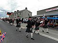 """The Twelfth"" celebrations, Newtownstewart (161) - geograph.org.uk - 1963568.jpg"