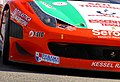 """ 11 ITALY FERRARI 458 in competition (focus on flap and headlamp).jpg"