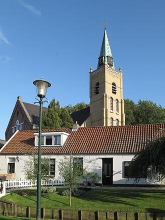 's-Gravendeel - Image: 's Gravendeel, kerk foto 4 2010 09 11 18.07