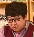 (2016.06.09) 켠김에 왕까지 251화 조현민, 허준, 앤씨아편 (전염병 완전 정복) HD 허준 24m01s.jpg