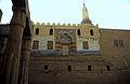 Ägypten 1999 (263) Tempel von Luxor- Moschee des Abu el-Haggag (27711010264).jpg