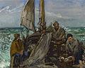 Édouard Manet - Les travailleurs de la mer (1873).jpg