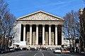Église Madeleine Façade principale Paris 3.jpg