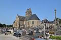 Église Notre-Dame de Tirepied. Vue sud-est.jpg