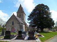 Église Saint-Côme-et-Saint-Damien d'Angoville-au-Plain (2).JPG