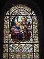 Église Saint-Jean-Baptiste de Saint-Jean-d'Angély, vitrail 04.JPG