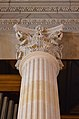 Église Saint-Louis (chapiteau de colonne) - La Roche-sur-Yon.jpg
