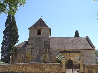 Castels Part of Castels et Bézenac in Nouvelle-Aquitaine, France
