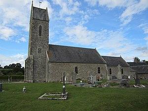 Église Sainte-Marguerite de Baudreville