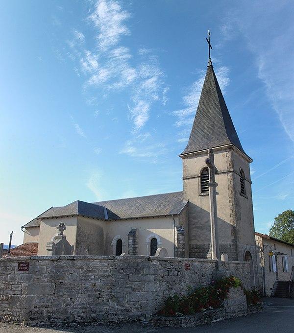 Photo de la ville Grand-Corent