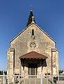 Église Sts Gervais Protais - Boissey (Ain) - 2020-08-20 - 13.jpg
