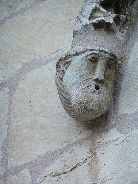 Église Saint-Martin de Norrois (Inscrit)