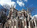 Église de la Rédemption - Vue sud-est.jpg