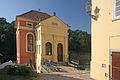 Úštěk, Synagoga, České Předměstí, 1. máje 95.JPG