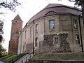 Świdwin, zamek, XIV-XVIII-XX.JPG