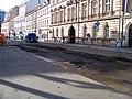 Štefánikova, rekonstrukce TT, u radnice.jpg