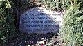 Šumarice Memorial Park, Monument to fifth-graders, 04.jpg