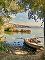 Βαρκάδα στη λίμνη Ορεστιάδα.jpg