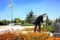 Περιοδεία ΥΠΕΞ, κ. Δ. Δρούτσα, στη Μέση Ανατολή Ισραήλ - Foreign Minister, Mr. D. Droutsas Tours Middle East Israel (18.10.2010) (5093850974).jpg