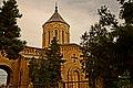 Армянская церковь 1870-71 гг. Дербент, Дагестан.jpg
