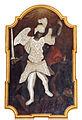 Арханёл Міхал. XVII ст. Наваградак.jpg
