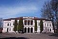 Буськ, палац Бадоні, Незалежності площа.jpg