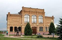 Валуйский историко-художественный музей 2012.jpg