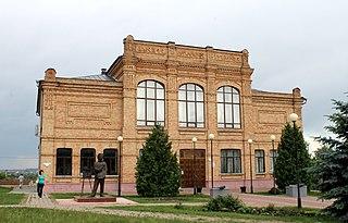 Valuyki, Belgorod Oblast Town in Belgorod Oblast, Russia