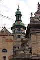 Вежа монастиря бернардинів.JPG