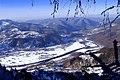 Вижницький національний природний парк взимку.jpg