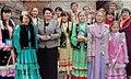 Встреча со студентами Башкирского государственного педагогического университета членов Общества башкирских женщин.jpg