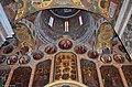 Всіхсвятська церква у Києво-Печерській лаврі. 1696—1698 рр. Стиль- українське бароко.jpg