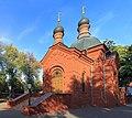 Вінниця - Церква з усипальницею М. І. Пирогова.jpg