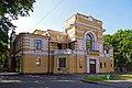 Гоголя вул., 22 Полтавський просвітницький будинок імені Миколи Гоголя P1230709.jpg