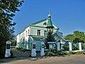 Гомель. Свято-Тихвинский монастырь..JPG