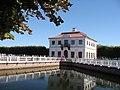 Дворец Марли и секторальный пруд - panoramio.jpg