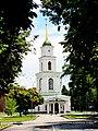 Дзвіниця Успенського собору, Полтава, Соборна площа, 3 0401 02.jpg