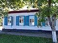 Дом, в котором жил первый председатель майкопского городского совета рабочих, крестьянских и солдатских депутатов С.К. Бутырев 2.jpg