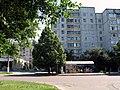 Дома на ул Пухова. Фото Виктора Белоусова. - panoramio (3).jpg