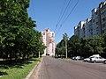 Дома на ул Пухова. Фото Виктора Белоусова. - panoramio (4).jpg