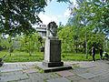 Золочев. Памятник Пушкину..jpg