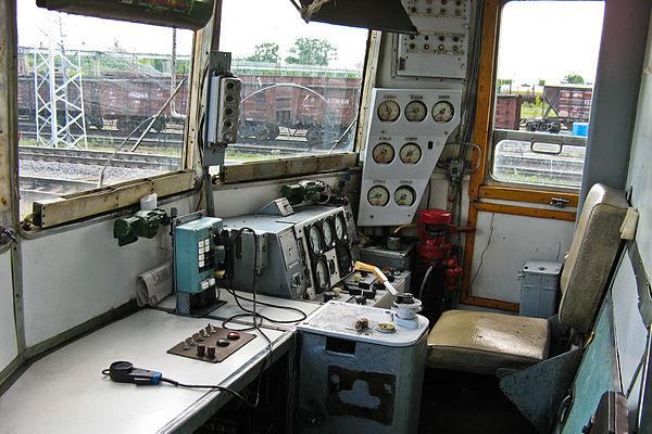 дизель-поезда Д1-548 после