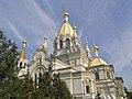 Крым, Севастополь - Покровский собор 02.jpg