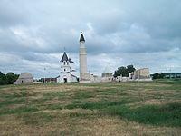 Мечеть, храм, руины.JPG