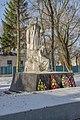 Михайло-Коцюбинське, Чернігівський район. Братська могила.JPG