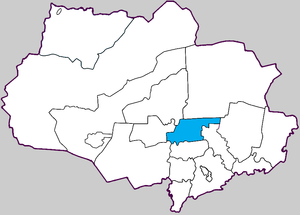 Molchanovsky District