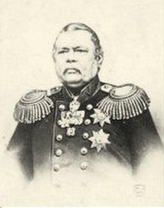 Mikhail Muravyov-Vilensky - Mikhail Muravyov-Vilensky