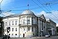 Областной парламент, Дворец бракосочетаний, город Рязань.JPG