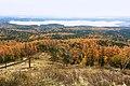 Озеро Сугомак, вид с вершины горы Сугомак.jpg